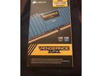 Corsair vengeance lpx 2x8gb (16gb) kit
