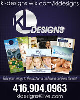 Looking for an experienced Graphic Designer? Look no further!