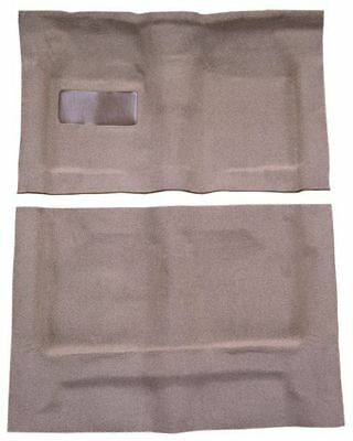 Carpet For 1961-1964 Pontiac Catalina 2 Door Hardtop Automatic, Without Console