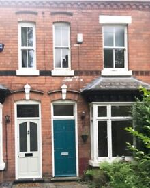 3 Bedroom Spacious House - Moseley Village