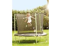 UN-BOXED BRAND NEW TRAMPOLINE FOR SALE £ 60.00