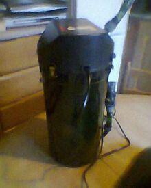 Eheim 2213 cannister external filter