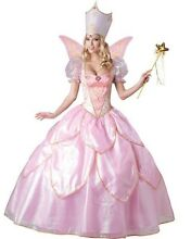 Elite Fairy-Godmother Glinda Costume Tarragindi Brisbane South West Preview