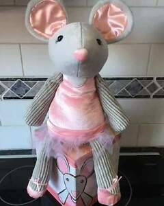 NEW Maddie the Mouse scentsy buddy London Ontario image 1