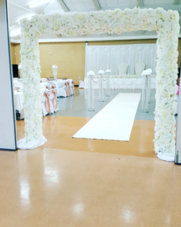 $200 - Wedding FLOWER ARCH HIRE ONLY