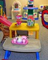 Barrhaven child care (ECE)