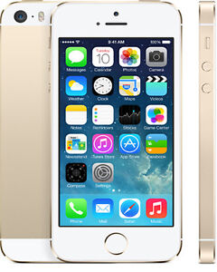 Like New Iphone 5s 16 GB Gold/Space Grey/ Silver Unlocked