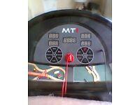 MTI Confidence Treadmill
