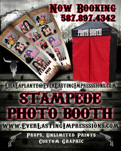 Photobooth for your special party?