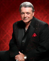 MICKEY GILLEY SHOW COMES TO KINGSTON