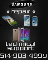 Samsung Galaxy LG Xperia HTC Blackberry iPhone Repairs Service !