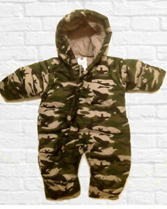 2787ebe7a4be Columbia Snowsuit 6 Months