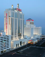 Atlantic City Getaway!