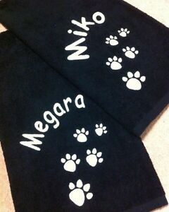 Personalized Bath Towel for everyone on your list Kitchener / Waterloo Kitchener Area image 7