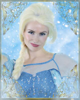 Princess Party/Frozen Party in Toronto and GTA