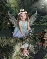 Mini   Photo Sessions - Fairies