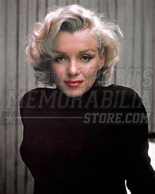 Marilyn Monroe color portrait 8x10 11x14 16x20 photo 132