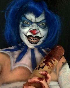 Sfx artist for Halloween! Makeup!  Cambridge Kitchener Area image 2