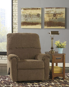 New Pranit Wall Away Recliner