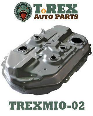 2003-2006 Mitsubishi Outlander Fuel Tank ***FWD vehicles only***