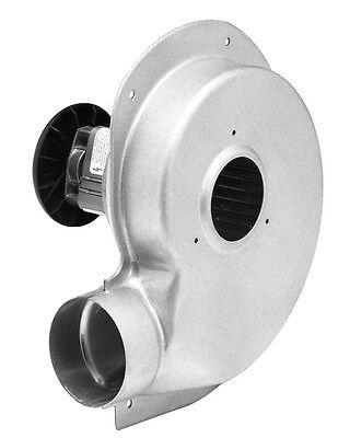 Excel Furnace Flue Exhaust Blower 115v 7058-0280 Fasco A100