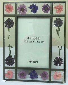Picture frame and wall plaques