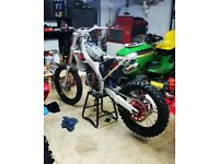 Motorcross project wanted, non runners unwanted ect