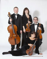 ARMADILLO STRING QUARTET - Wedding Music (Ceremony & Reception)