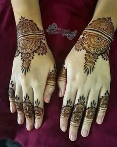 Henna Art Services West Hoxton Liverpool Area Preview