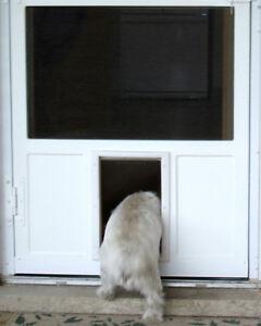 Pet Gates & Doggie Doors London Ontario image 5