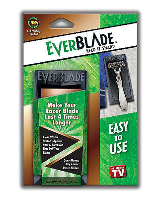 Everblade  Keep It Sharp   Eco Friendly Product As Seen On Tv Save      Here