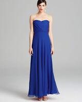 Brand new Vera Wang Cobalt blue evening dress Size 2