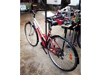Trek vintage bike - Fully restored in Excellent condition