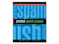 Grammar Spanish Books - Very good conditions (1 book is free)