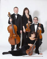 ARMADILLO STRING QUARTET - Wedding Ceremonies & Receptions
