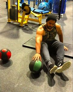 Experienced training all physical levels - beginner to pro