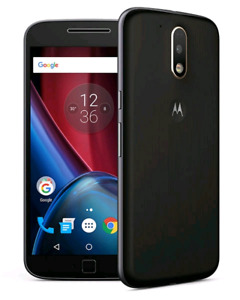 Moto G4 Plus 32GB Factory Unlocked works perfectly in pristine