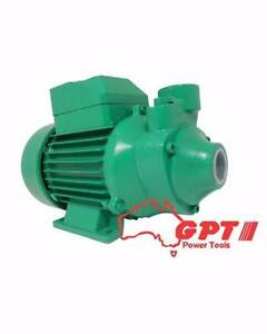 NEW QB70 PERIPHERAL CLEAN WATER PUMP - Easy Use Keilor Brimbank Area Preview