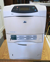 HP COMMERCIAL PRINTER