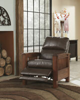 Mission Recliners