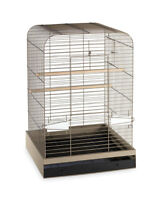 Prevue Hendryx Pet Products Madison Bird Cage, Putty