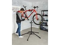 NEW bike mate bike stand display repair stand