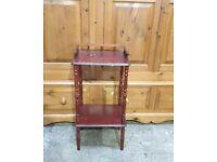 Vintage Side Table No280306