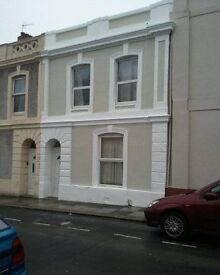 2 Central Double Rooms Available, Bills Included