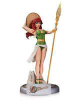 DC Comics Bombshells Mera Statue Available in store!