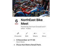 NorthEast Bike Meet
