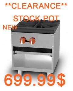 **PROMOTION** on NEW GRIDDLE/BBQ/STOCK POT/SALAMANDER Gatineau Ottawa / Gatineau Area image 4