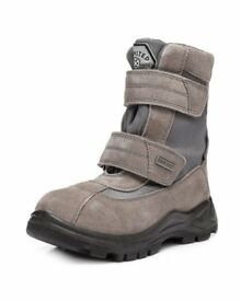 NEW!! Naturino RRP 80 size 28 UK 10 for linned leather Ecco Geox