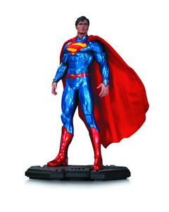 DC Comics Icons Superman 1/6 Scale Statue available in store!