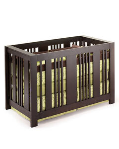 AP Industries NEO 3-in-1 Convertible Crib - MADE IN CANADA